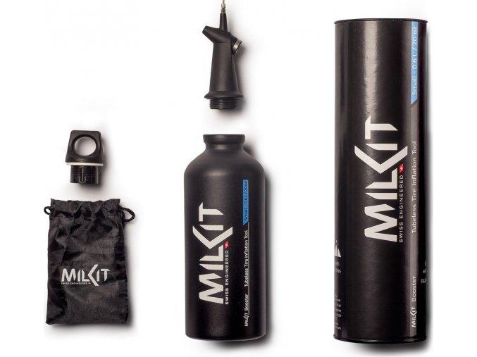 milKit booster 0.6L