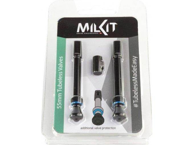 milKit Valve Pack 55