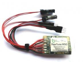 Odpojovač rychlosti PearTune MSO-B2 Bosch