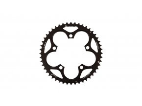 SRAM Road 5 Arm 110 BCD Chainring black 48 tooth pin long 30264 90204 1481267448