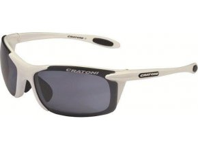 Cratoni AIR BLAST White (Varianta Uni)