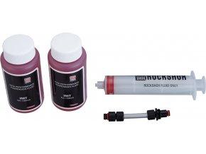 RockShox Charger Damper Standard odvzdušňovací sada (includes 1 Syringe, Charger Bleed fit