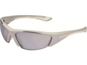 Cratoni BLITZ light grey matt (Varianta Uni)