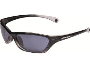 Cratoni PIPER black transparent (Varianta Uni)