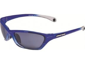 Cratoni PIPER blue transparent (Varianta Uni)