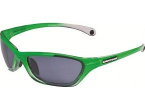 Cratoni PIPER green transparent (Varianta Uni)