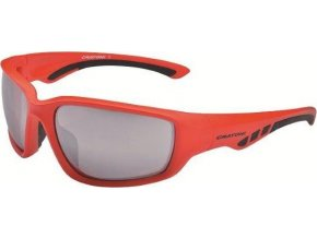 Cratoni WAVE Red matt (Varianta Uni)
