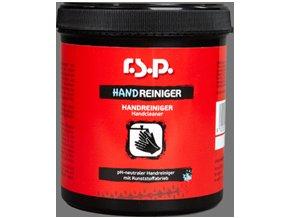 Čistič rukou RSP HAND CLEANER 500g (Varianta Hand Cleaner 500g)