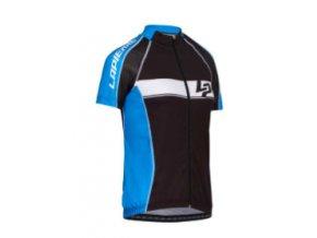 Lapierre Dres krátký Lady blue 2016 (velikost S)