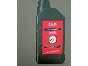 Olej do tlumiče RSP DAMP CHAMP 1 litr (Varianta Damp Champ 15 wt, 1l)