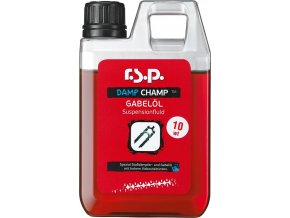 RSP DAMP CHAMP 250 ml (Varianta Damp Champ 15 wt, 250 ml)