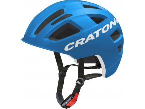 Cratoni C-Pure blue matt