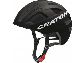 Cratoni C-Pure black matt