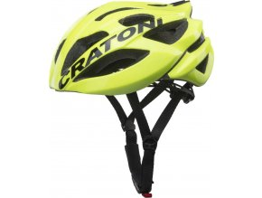 Cratoni C-Bolt neonyellow-black glossy