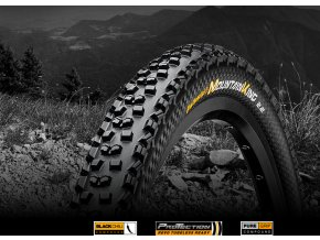Continental Mountain King 26 x 2.3 ProTection