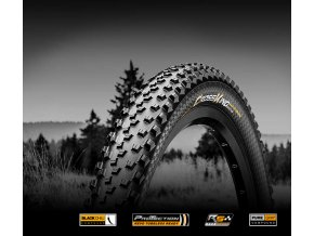 Continental Cross King 26 x 2.2 ProTection