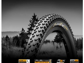 Continental Cross King 26 x 2.3 ProTection