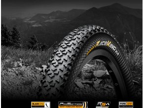 Continental Race King 26 x 2.2 ProTection