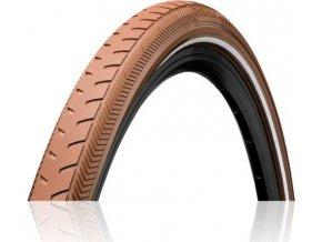 "Continental RIDE Classic  [Reflex] brown/brown 28"""