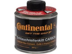 Tubular rim cement for carbon rims, 200g can ""