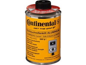 Tubular rim cement for Alu rims, 350g can ""