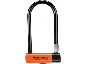 Kryptonite Evolution Standard w/ FlexFrame-U bracket