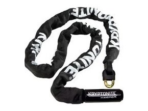 Kryptonite Keeper 717 Integrated Chain (7mm x 170cm)