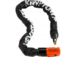"Kryptonite Evolution 1090 Integrated Chain 35.5""   (10mm x 90cm)"