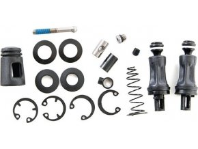 Lever Internals/Service Kit - XX 2010-2011, /X0 2011-2012, X0 MY12 (Produced after August