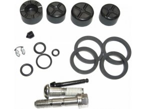 Caliper Parts Kit Elixir X0/9 Trail (includes all small parts) A1