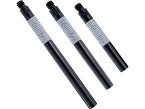 Prodloužení ventilku ZIPP Silca 60mm qty 3 compatible 66mm-80mm