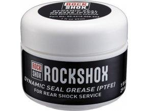Vazelína RockShox Dynamic Seal, 500ml - doporučujeme pro servis zadních tlumičů