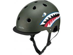 Přilba / Helmet Tiger Shark
