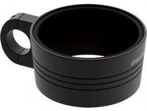 Držák nápoje - ANODIZED - black
