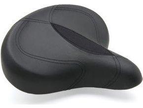 Sedlo ERGO XL, black