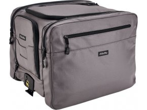 Brašna / Commuter Rear Rack Bag - Grey