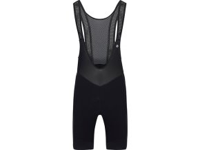 ULTIMATE BLACK BIB SHORT