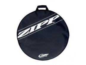 Zipp Single Wheel Bag (includes padded wraparound handle, inner skewer pocket and padded o