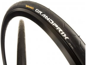 "Continental Grand Prix 28"" PolyX Breaker"