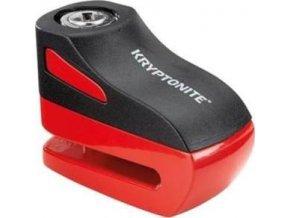 Keeper Micro Disc Lock