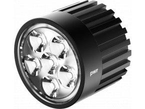 Knog PWR Světelná hlavice 1800lm / Lighthead 1800lm