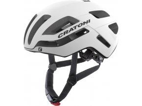 Cratoni SPEEDFIGHTER | white matt