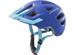 Cratoni MAXSTER PRO | blue matt