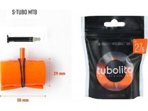Tubolito S-TUBO-MTB SV42