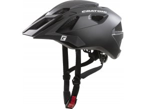Cratoni ALLRIDE black matt