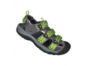 Exustar SS515A sandále