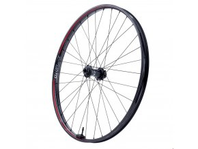 ZIPP 3ZERO MOTO Tubeless Disc Brake 6-Bolt 29 př. 32dr., 15x110mm Boost, Slate/Stealth