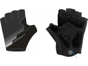 Stealth short gloves