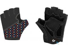 So Frenchy Short Gloves