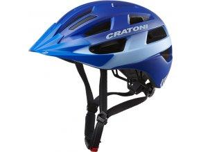Cratoni VELO-X - blue matt